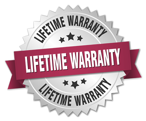 North Auto Glass warranty